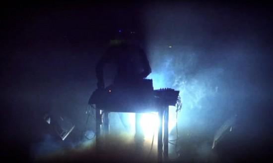 Wilhelm Bras live NEXT 2015