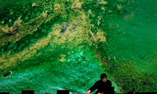 Tropajn a/v Sperm Festival Praha 2008